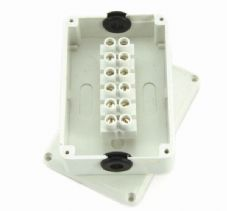 Index Marine Junction Box